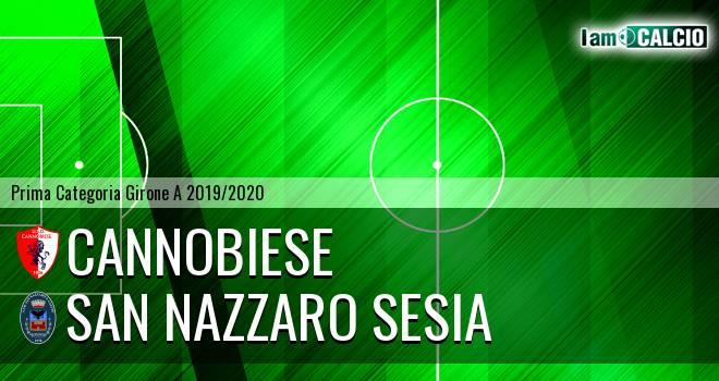 Cannobiese - San Nazzaro Sesia