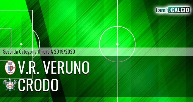 V.R. Veruno - Crodo