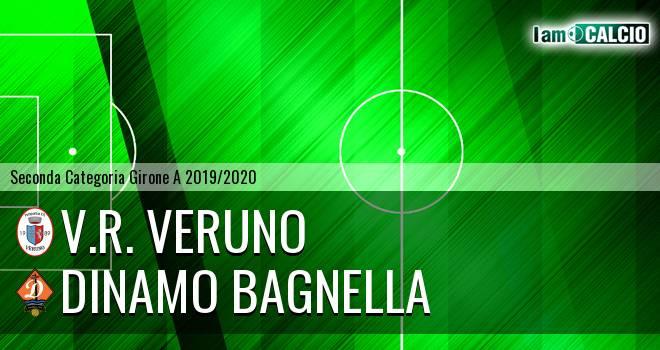 V.R. Veruno - Dinamo Bagnella