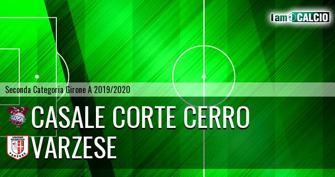 Casale Corte Cerro - Varzese
