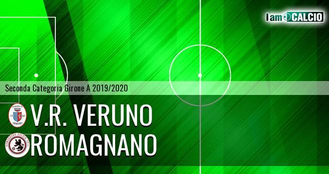 V.R. Veruno - Romagnano