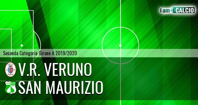 V.R. Veruno - San Maurizio