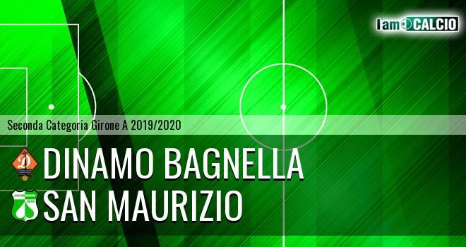 Dinamo Bagnella - San Maurizio