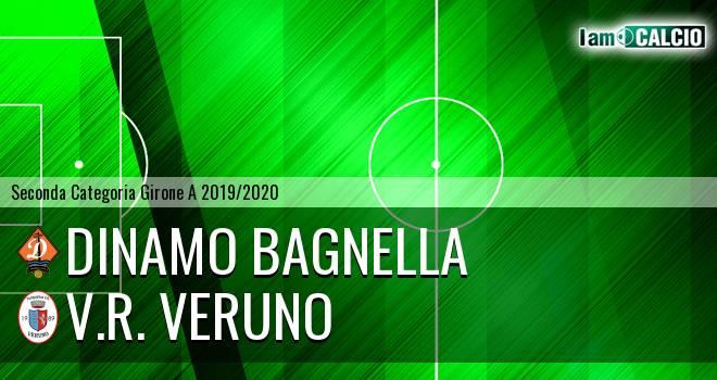 Dinamo Bagnella - V.R. Veruno