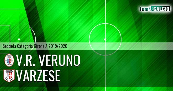 V.R. Veruno - Varzese