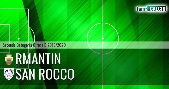 Rmantin - San Rocco