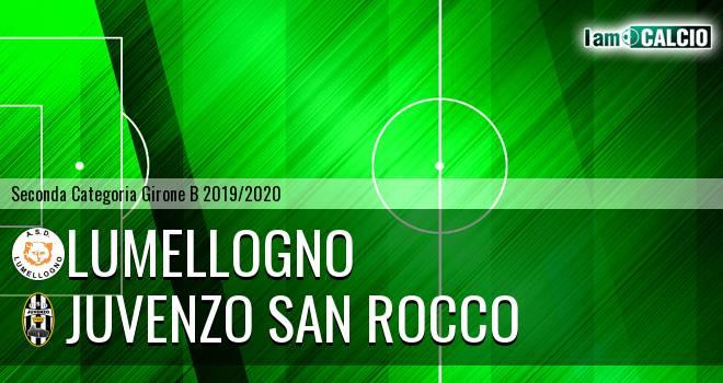 Lumellogno - Juvenzo San Rocco