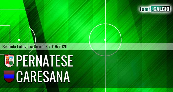 Pernatese - Caresana
