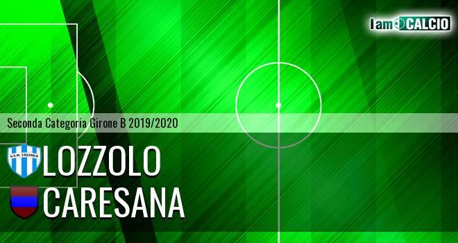 Lozzolo - Caresana