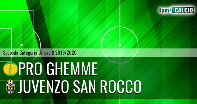 Pro Ghemme - Juvenzo San Rocco