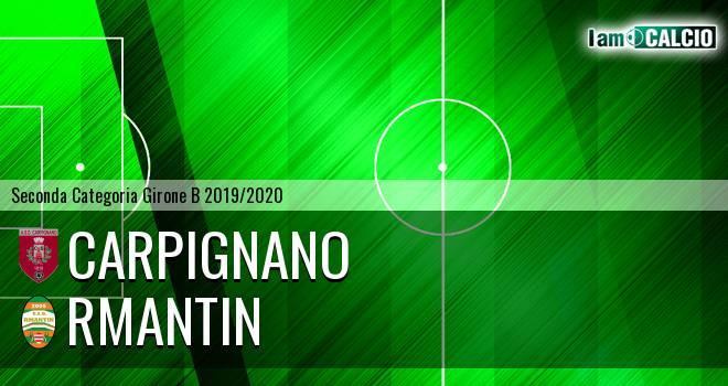 Carpignano - Rmantin