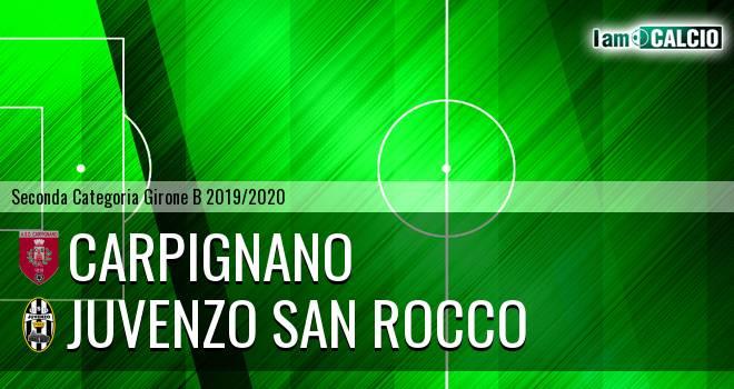 Carpignano - Juvenzo San Rocco