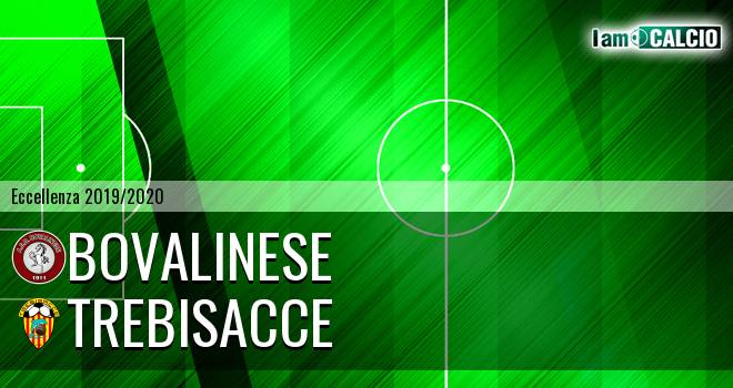 Bovalinese - Trebisacce