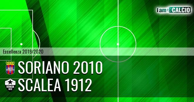 Soriano 2010 - Scalea 1912