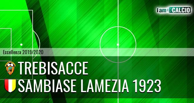 Trebisacce - Sambiase Lamezia 1923