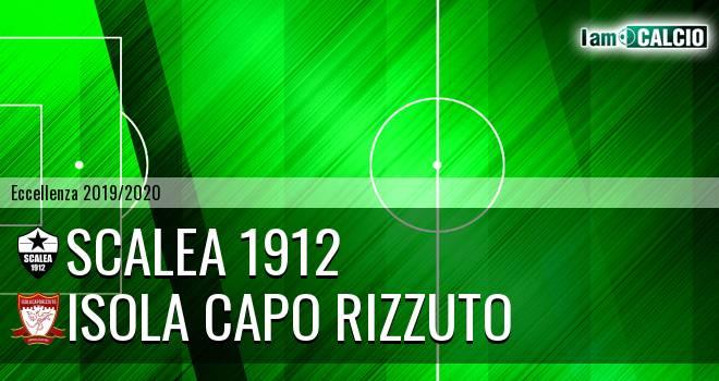 Scalea 1912 - Isola Capo Rizzuto