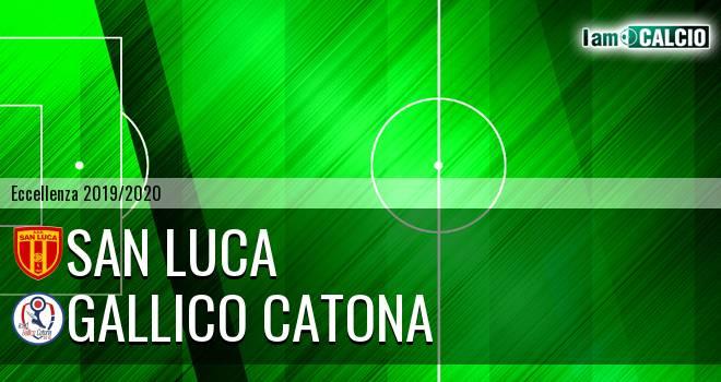 San Luca - Gallico Catona