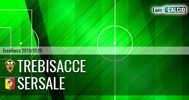 Trebisacce - Sersale