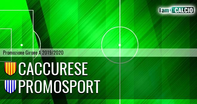 Caccurese - Promosport