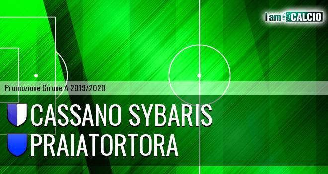 Cassano Sybaris - PraiaTortora