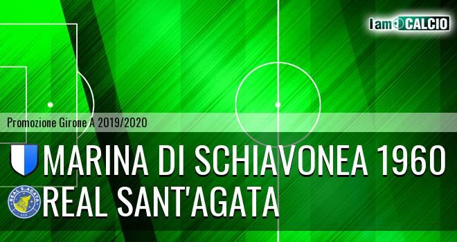 Marina Di Schiavonea - Real Sant'Agata
