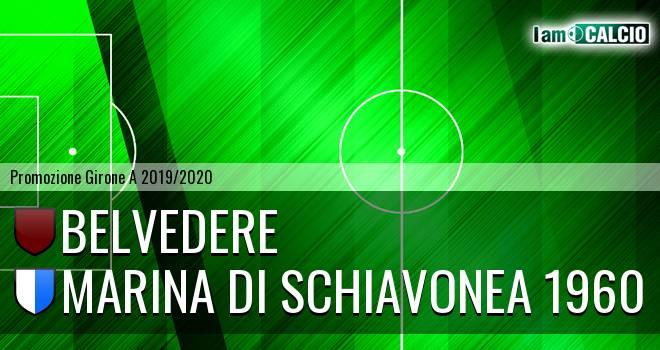 Belvedere - Marina Di Schiavonea