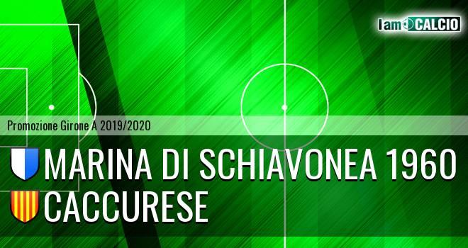 Marina Di Schiavonea - Caccurese
