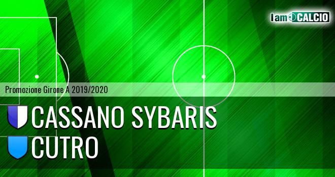 Cassano Sybaris - Cutro