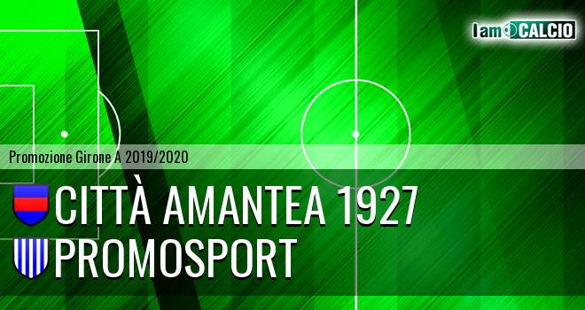 Città Amantea - Promosport