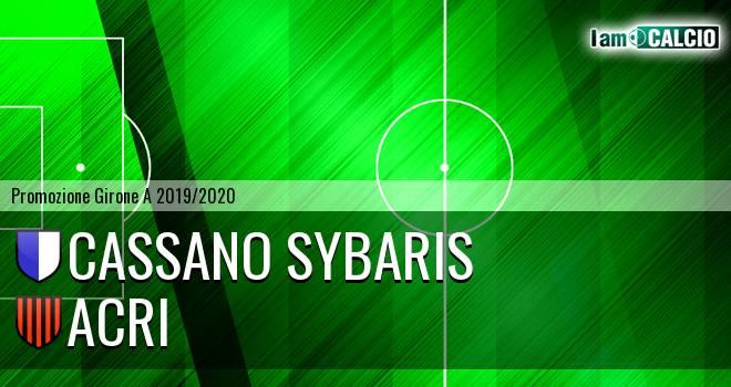 Cassano Sybaris - Acri