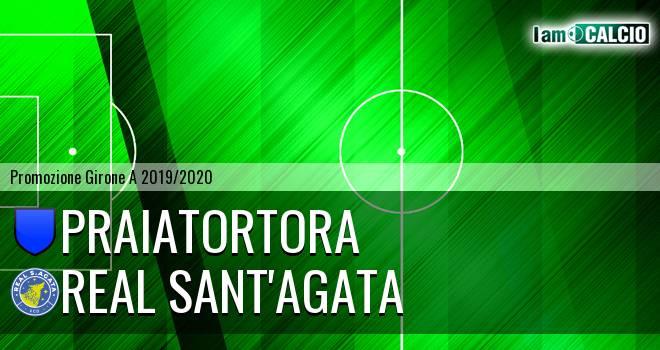 PraiaTortora - Real Sant'Agata