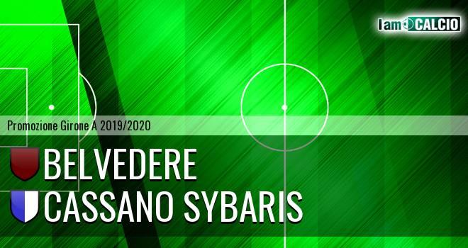 Belvedere - Cassano Sybaris