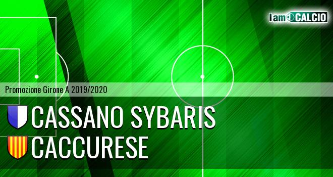 Cassano Sybaris - Caccurese