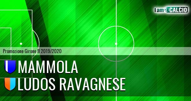 Mammola - Ludos Ravagnese
