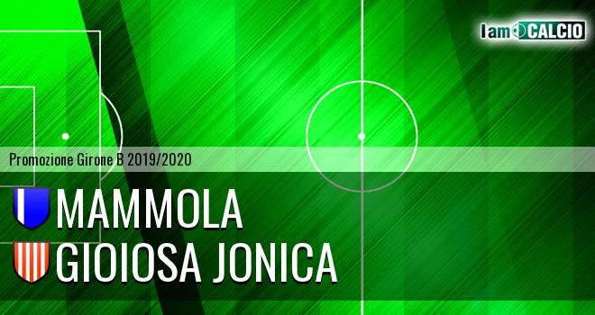 Mammola - Gioiosa Jonica