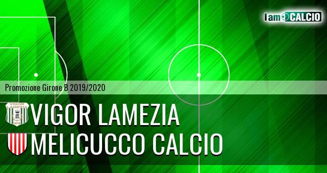 Sporting Catanzaro Lido - Melicucco Calcio