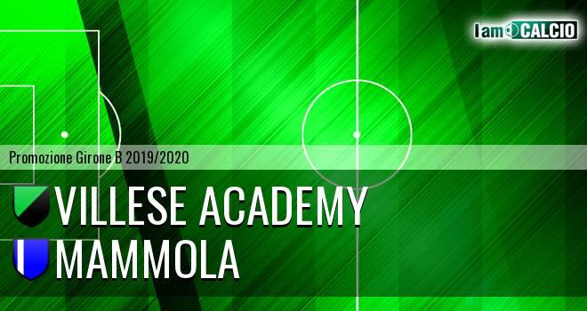 Villese Academy - Mammola