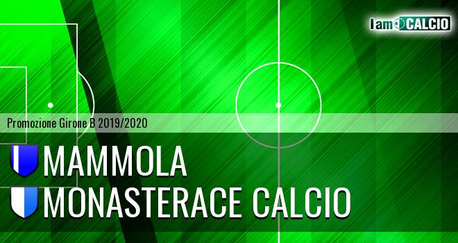 Mammola - Monasterace Calcio