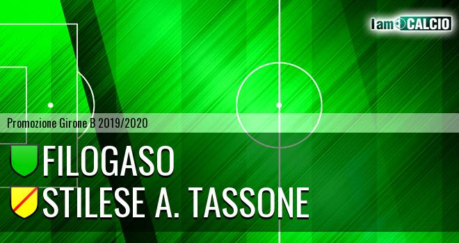 Filogaso - Stilese A. Tassone