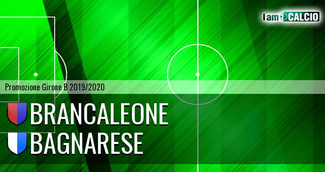 Brancaleone - Bagnarese