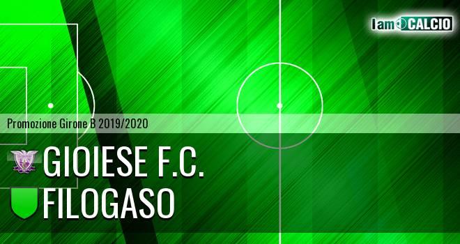 Gioiese F.C. - Filogaso