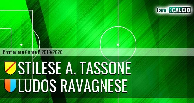 Stilese A. Tassone - Ludos Ravagnese