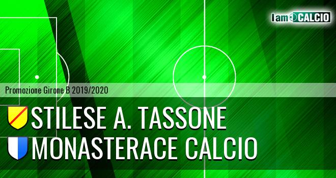 Stilese A. Tassone - Monasterace Calcio