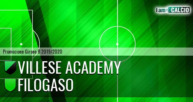 Villese Academy - Filogaso