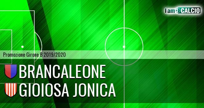 Brancaleone - Gioiosa Jonica