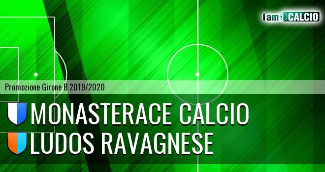 Monasterace Calcio - Ludos Ravagnese