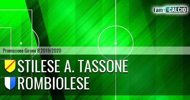 Stilese A. Tassone - Rombiolese
