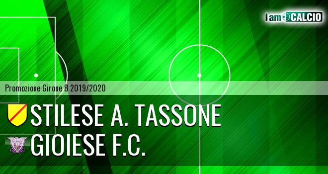 Stilese A. Tassone - Gioiese