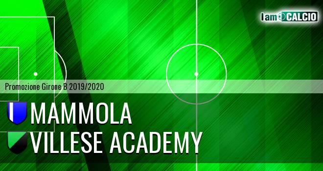 Mammola - Villese Academy