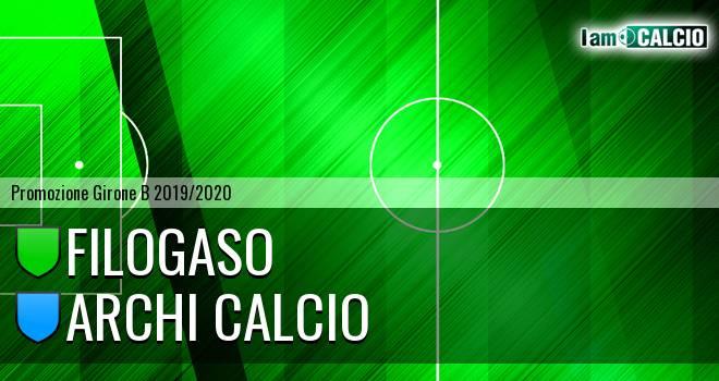 Filogaso - Archi Calcio